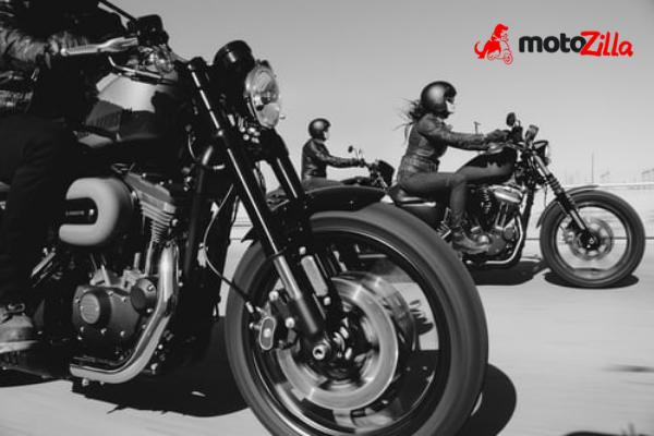 История возникновения мотоцикла Минск. Мотоцикл Минск