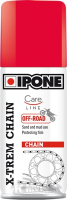 Ipone X-TREAM CHAIN OFF-ROAD 0,1 л. Масло для цепи